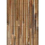 Gardman R646 Split Bamboo Fencing, 13' Long x 3' 3' High