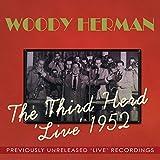 Third Herd Live 1952