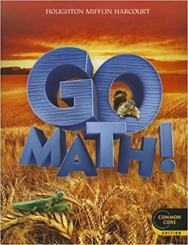 Workbook common core worksheets 4th grade math : Go Math! Grade 2 Common Core Edition: HOUGHTON MIFFLIN HARCOURT ...