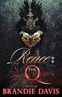 Book Cover: Renee: All Hail the Queen