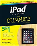 img - for iPad All-in-One For Dummies book / textbook / text book
