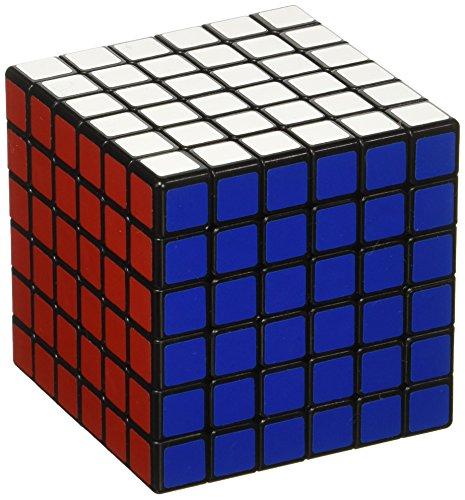 Shengshou Cube Puzzle, Black Professional Speed Cube