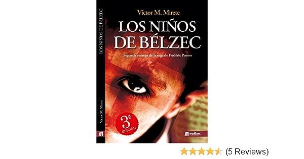Amazon.com: Los niños de Belzéc. Espionaje en la Segunda Guerra Mundial: Thriller en español sobre el nazismo y el holocausto judío.
