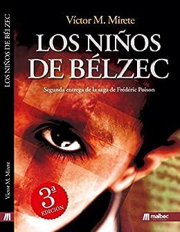 Los niños de Belzéc. Espionaje en la Segunda Guerra Mundial: Thriller en español sobre