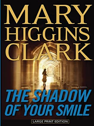 book cover of The Shadow of Your Smile