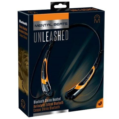 Mental Beats 559 Bluetooth Unleashed product image