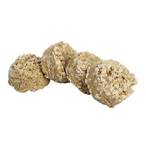 Otis Spunkmeyer Value Zone Ranger Cookies Dough, 1 Ounce -- 320 per case. (Cookie Otis Spunkmeyer Dough)