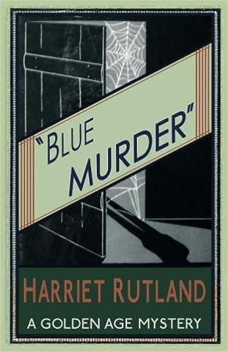 Image result for blue murder rutland