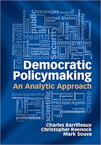 Democratic policymaking an analytic approach kindle edition by democratic policymaking an analytic approach kindle edition fandeluxe Gallery