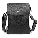 Mopaclle Small Crossbody Single Shoulder Bag Wallet Purse CellPhone Pouch for Women Girls