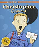 img - for Christopher Comma (Meet the Puncs) book / textbook / text book