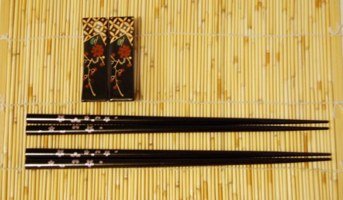 sakura-chopstick-set