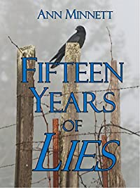 Fifteen Years Of Lies by Ann Minnett ebook deal