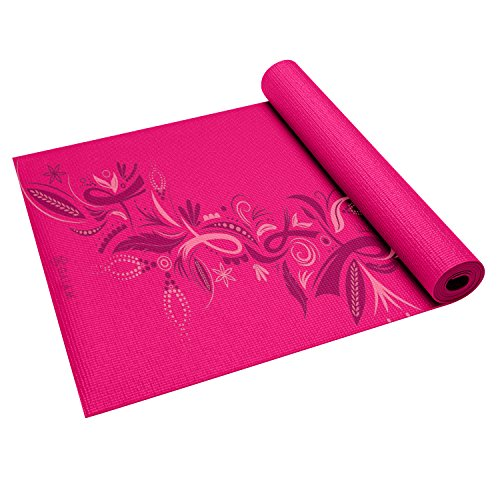 Gaiam 05 60520 PARENT Print Yoga Mats