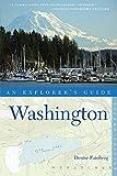 Explorer's Guide Washington (Second Edition)  (Explorer's Complete)