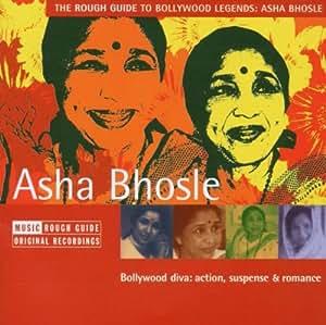 Rough Guide to Asha Bhosle