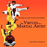 Virtues of a Martial Artist, Rodney Robertson, 0980087937