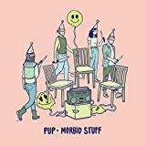 Buy PUP / Morbid Stuff New or Used via Amazon