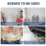 (6 PACK) Reusable Glasses Style Anti Air Dust