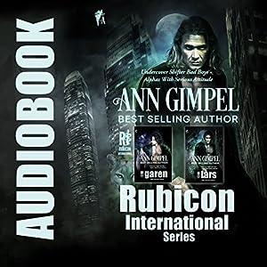 Rubicon International Audiobook