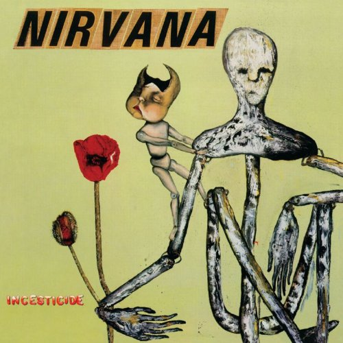 Image result for nirvana incesticide