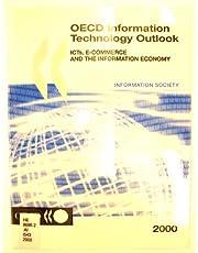Oecd Information Technology Outlook 2000