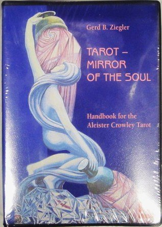 US Games The Crowley Tarot Gift Set by US Games (Image #1)