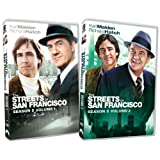 Streets of San Francisco: Season Five - Vol. 1 & 2 - Two Pack