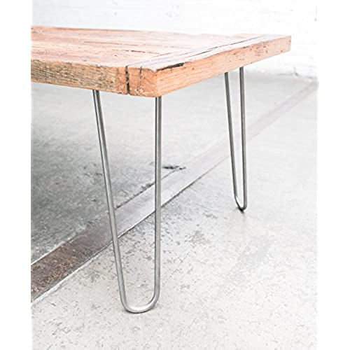 Metal Table Legs Industrial Amazoncom