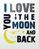happy days season 5 - I love you to the moon and back: Valentine's Day: 124 Pages of 8