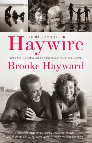 Pdf Biographies Haywire