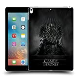 Official HBO Game Of Thrones Iron Throne Key Art Hard Back Case for Apple iPad Pro 2 10.5