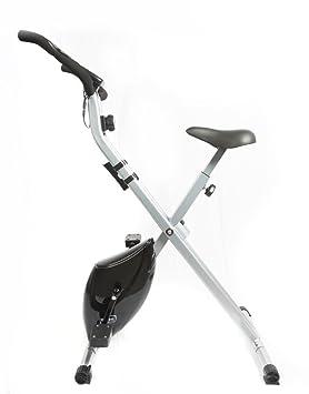 Bicicleta Estática Bicicleta de Camera X-Bike Butterfly Essential