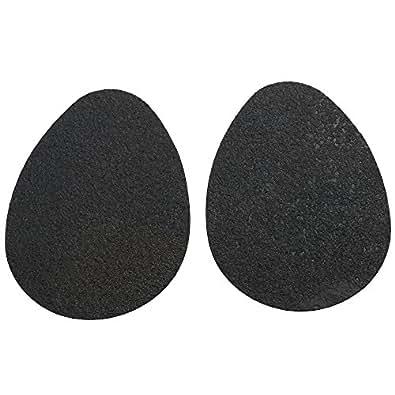 TRIXES Almohadillas antideslizantes para suelas de zapatos