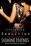 Invitation to Seduction: Open Invitation, Book 1