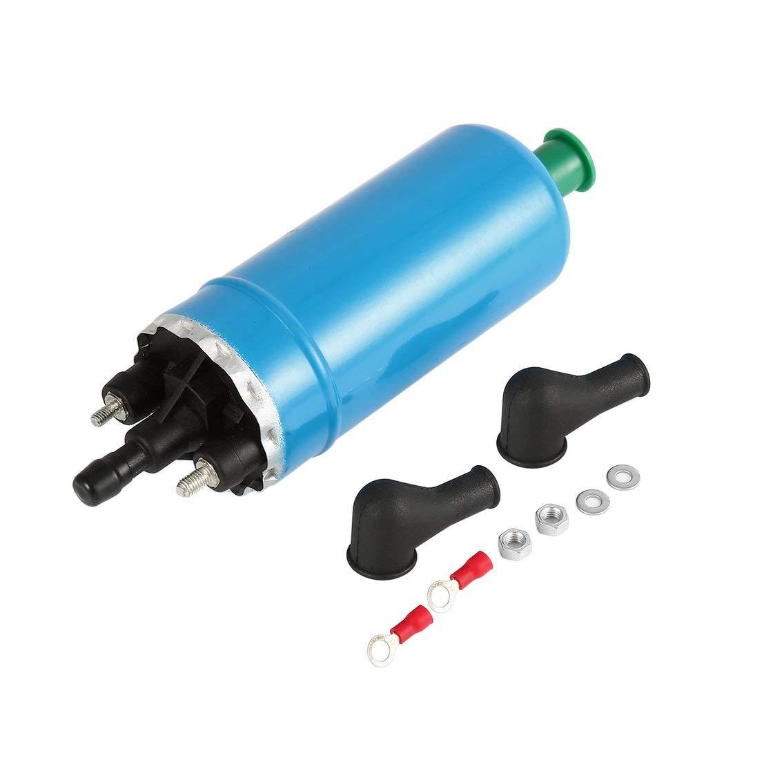 Gwendoll Pompes à Carburant de Rechange externes en Ligne Professionnelles Pompe à Carburant inclinée par Injection de Carburant pour Reynolds 0580464038 0580464070