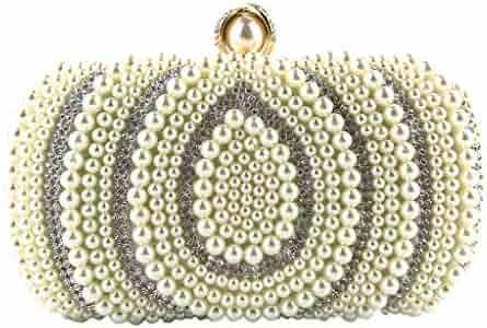 904d7ddeb97b Shopping Beige or Greys - Clutches & Evening Bags - Handbags ...