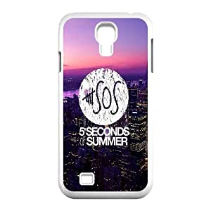 JamesBagg Phone case 5SOS Music Band For SamSung Galaxy S4 Case Style 12