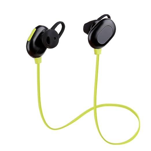 12 opinioni per Cuffie Bluetooth, Hai ssky senza fili Bluetooth V4.1 stereo auricolari senza