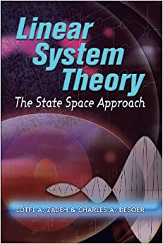 Book Linear System Theory: The State Space Approach (Dover Civil and Mechanical Engineering)