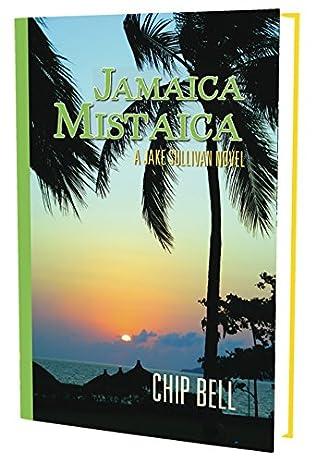 book cover of Jamaica Mistaica