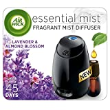 Best Air Fresheners - Air Wick Essential Mist Kit, Lavender & Blossom Review