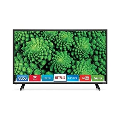 "VIZIO D-series 43"" Class (42.50"" Diag.) LED Smart TV"