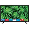 "VIZIO D43F-E1 43"" 1080p Smart LED HDTV + $100 GC"
