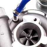 CT12B Turbo For Toyota Land Cruiser 4-Runner 3.0L