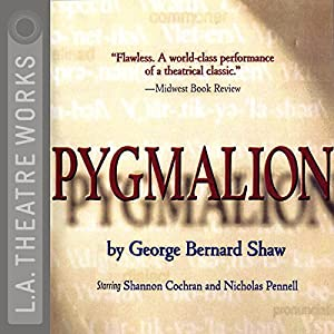 Pygmalion Performance