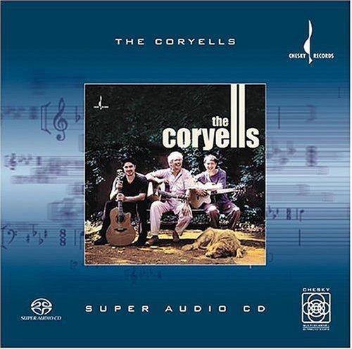 SACD : Coryells - Coryells (Hybrid SACD)