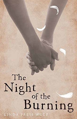 THE NIGHT OF THE BURNING pdf epub