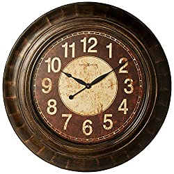 Howard Miller 625545 Bozeman Clock