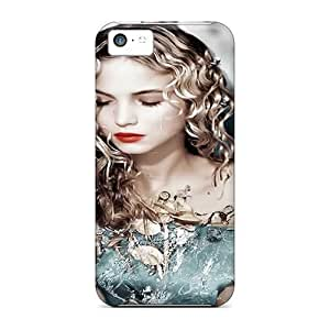 High-end Protector For SamSung Note 4 Case Cover (sadness)